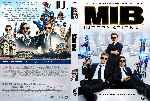 miniatura Men In Black International Custom V2 Por Lolocapri cover dvd