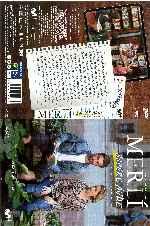 miniatura Merli Sapere Aude Temporada 01 Por Songin cover dvd