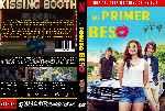 miniatura Mi Primer Beso 2018 Custom Por Pmc07 cover dvd