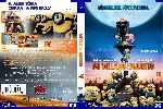 miniatura Mi Villano Favorito Custom Por Quc cover dvd