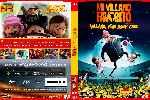 miniatura Mi Villano Favorito Custom V4 Por Quc cover dvd
