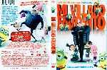 miniatura Mi Villano Favorito Region 4 Por Seba19 cover dvd