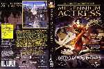 miniatura Millennium Actress Por Frankensteinjr cover dvd