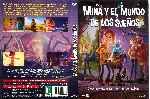 miniatura Mina Y El Mundo De Los Suenos Por Songin cover dvd