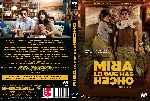 miniatura Mira Lo Que Has Hecho Temporada 01 Custom Por Lolocapri cover dvd