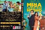 miniatura Mira Lo Que Has Hecho Temporada 02 Custom Por Lolocapri cover dvd
