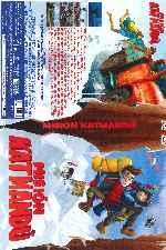 miniatura Mision Katmandu Por Songin cover dvd