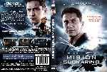 miniatura Mision Submarino Custom Por Lolocapri cover dvd