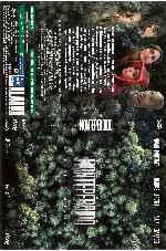 miniatura Monteperdido Por Songin cover dvd