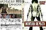 miniatura Montura De Plata Custom Por Bug2 cover dvd