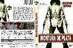 miniatura Montura De Plata Custom V2 Por Bug2 cover dvd