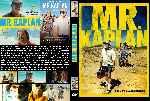 miniatura Mr Kaplan Custom Por Mackintosh cover dvd