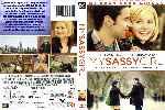 miniatura My Sassy Girl 2008 Custom Por Matojin cover dvd