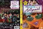 miniatura My Scene Estrellas De Hollywood La Pelicula Por Sito 75 cover dvd