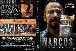 miniatura Narcos Temporada 03 Custom Por Lolocapri cover dvd