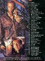 miniatura Negociador 1998 Inlay Por Scarlata cover dvd
