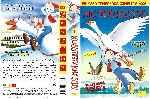 miniatura Nils Holgersson Temporada 01 Por Centuryon cover dvd
