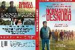 miniatura Normandia Al Desnudo Custom Por Lolocapri cover dvd