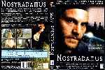 miniatura Nostradamus V2 Por Ximo Raval cover dvd