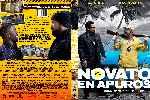 miniatura Novato En Apuros 2 Custom Por Darksoul2007 cover dvd