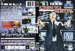 miniatura Objetivo Mortal Por Koreandder cover dvd