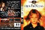 miniatura Ojos De Fuego Por Scarlata cover dvd