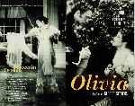 miniatura Olivia Inlay 01 Por Ximo Raval cover dvd