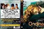 miniatura Ondina Un Amor Para Siempre Custom Por Frankensteinjr cover dvd