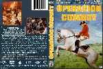 miniatura Operacion Cowboy Custom Por Jonander1 cover dvd