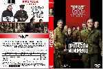 miniatura Operacion Monumento Custom V2 Por Fable cover dvd