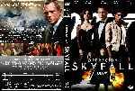 miniatura Operacion Skyfall Custom Por Sorete22 cover dvd