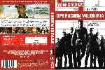 miniatura Operacion Valquiria 2008 Region 1 4 V2 Por Seba19 cover dvd