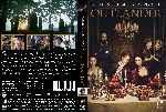 miniatura Outlander Temporada 02 Custom V3 Por Darioarg cover dvd
