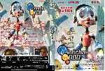 miniatura P3k Pinocho 3000 Custom Por Elka cover dvd