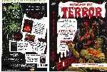 miniatura P La Semilla Del Mal Spirits Noche De Terror Por Godbeat cover dvd