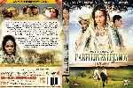 miniatura Pabellones Lejanos Custom Por Lolocapri cover dvd