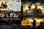 miniatura Pablo El Apostol De Cristo Custom Por Lolocapri cover dvd