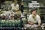 miniatura Pablo Escobar El Patron Del Mal Temporada 01 Custom Por Yumbo73 cover dvd