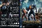 miniatura Pacific Rim Insurreccion Custom Por Lolocapri cover dvd