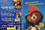 miniatura Paddington Paddington 2 Custom Por Lolocapri cover dvd
