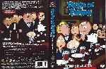 miniatura Padre De Familia Temporada 10 Por Centuryon cover dvd