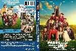 miniatura Padre No Hay Mas Que Uno 2 La Llegada De La Suegra Custom Por Lolocapri cover dvd