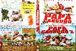 miniatura Papa Canguro 1 Y 2 Custom Por Slider11 cover dvd