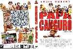 miniatura Papa Canguro Custom Por Temhmednet cover dvd