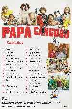 miniatura Papa Canguro Inlay 02 Por Tetetete cover dvd