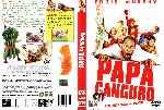 miniatura Papa Canguro Por Txemicar cover dvd