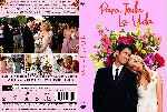 miniatura Para Toda La Vida Custom Por Lolocapri cover dvd
