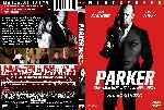 miniatura Parker Custom V2 Por Kal Noc cover dvd