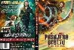 miniatura Pasajero Oculto Custom Por Lolocapri cover dvd