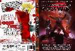 miniatura Pasandolo De Cona En La Casa Harker Custom Por Pmc07 cover dvd